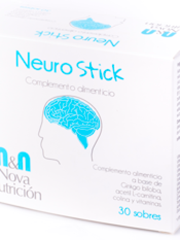 Neuro Stick - 30 sobres - 1,6 g