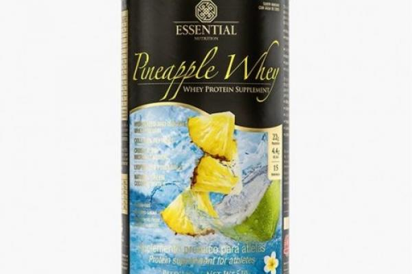 Pineapple Whey Protein